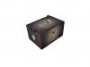 Scatola in legno premio Cromobox