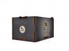 Scatola in legno Cromobox