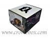 Studio RGB Scatola in legno Cromobox
