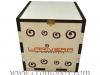 La Riviera - Cromobox stampa su legno
