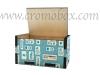 TA11 Cromobox stampata su legno