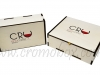 Enopolio Festa Cru scatola Cromobox