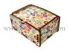 Box in legno personalizzato
