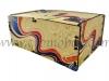 Stampa personalizzata box in legno