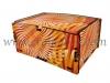 Scatola in legno personalizzata