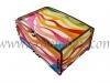 Stampa su legno scatola Cromobox