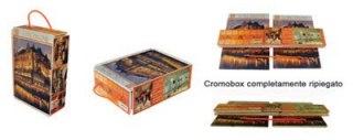 scatole per vino e promozionale