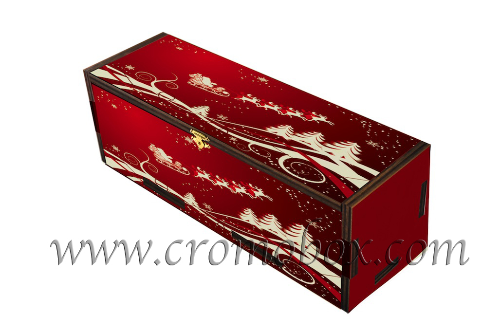 scatola cromobox vino