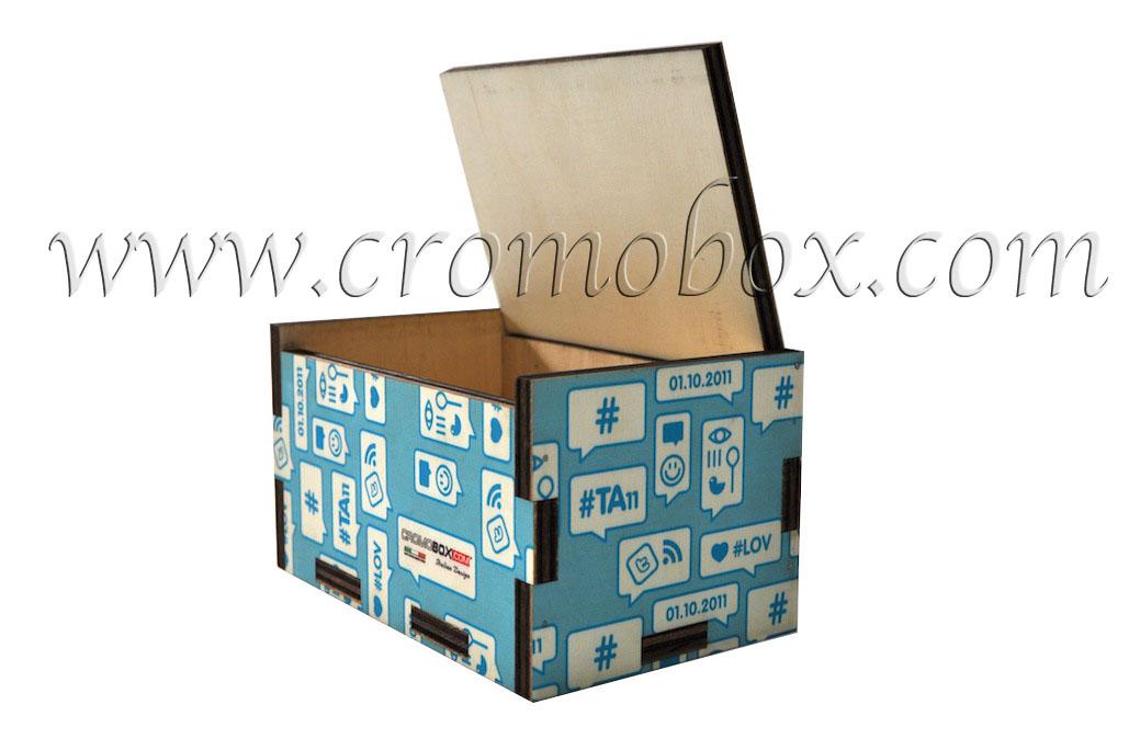 Cromobox per i Twitt Awards