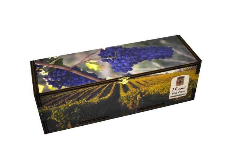 Packaging promozionale Carpini