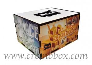 Personalizzazione packaging