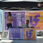 BlogFest 2011