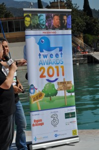 Tweet Awords 2011