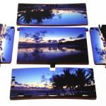 Personalizzare una scatola in legno con stampa fotografica