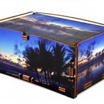 Packaging personalizzato scatole in legno