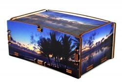 Scatola Phuket Cromobox