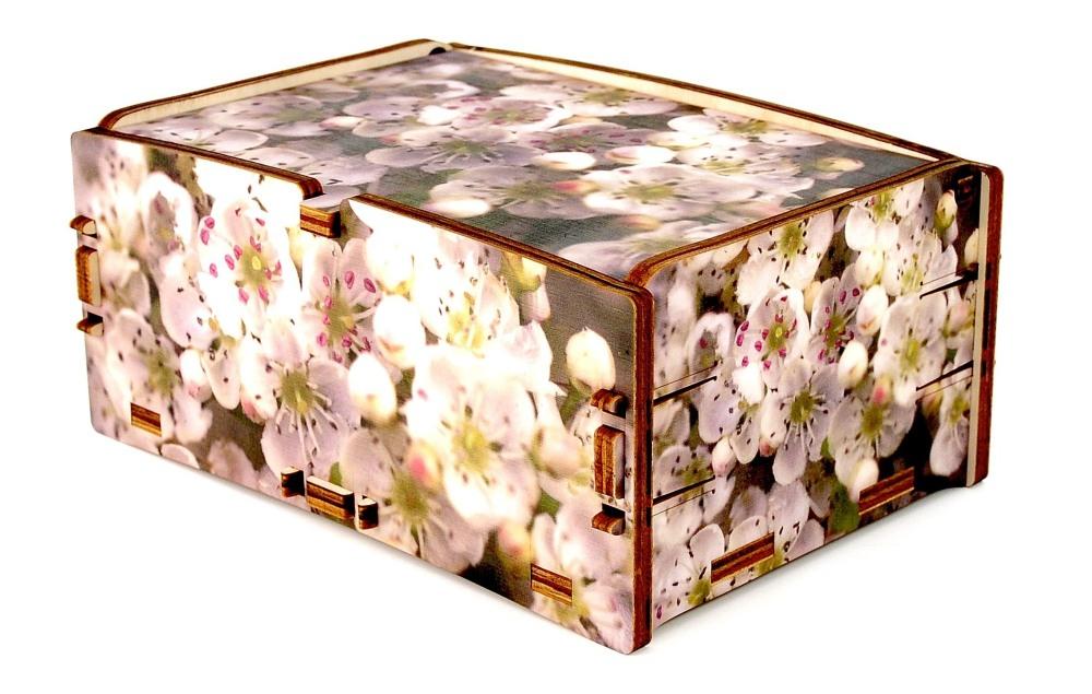 Scatole in legno idee regalo per la casa