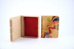 scatole in legno personalizzabili con fotografie