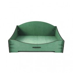 cuccia verde 1